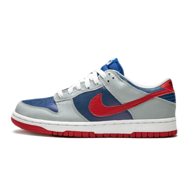 Nike SB Dunk Low SP Samba