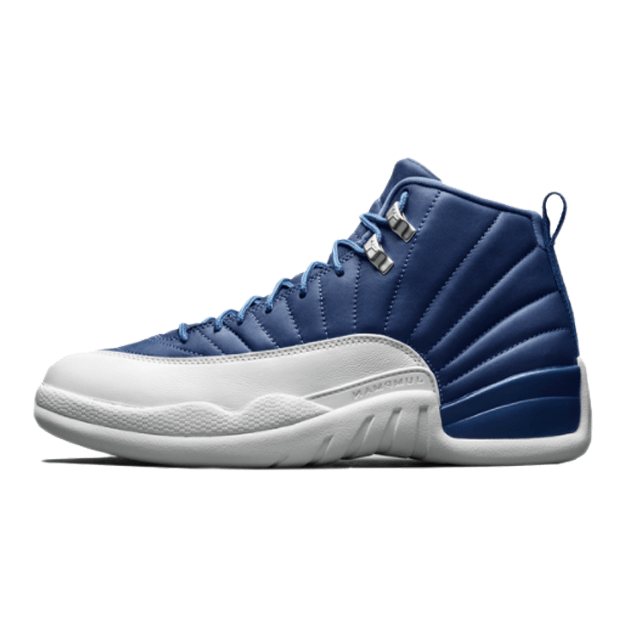 Air Jordan 12 Retro Stone Blue