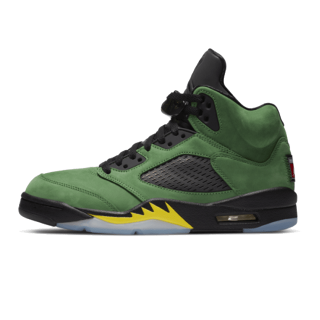 Air Jordan 5 Retro Oregon