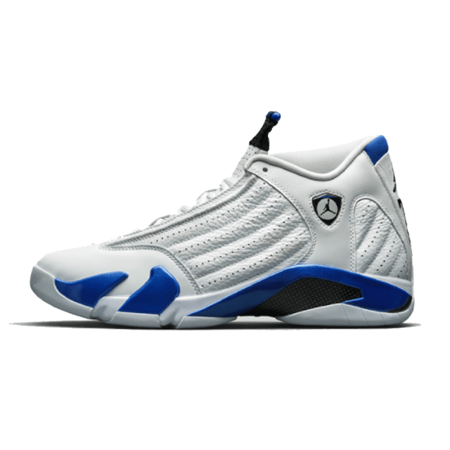 Air Jordan 14 Retro Hyper Royal