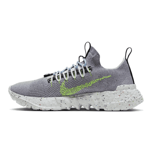 Nike Space hippie 01 Grey Volt