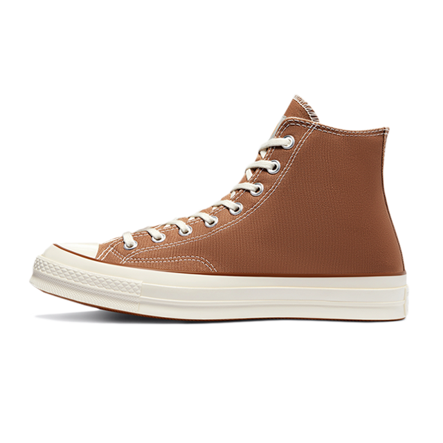 Carhartt X Converse Chuck 70 High Hamilton Brown