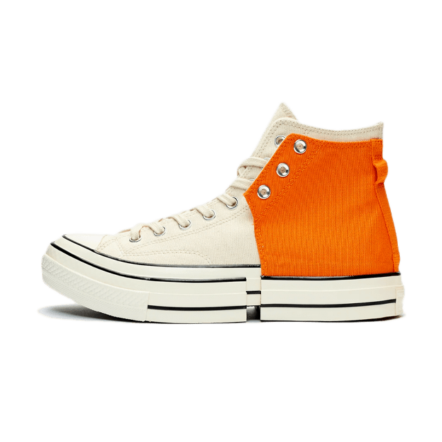 Feng Chen Wang X Converse 2-IN-1 Persimmon Orange