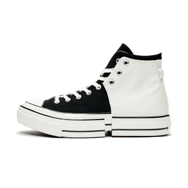 Feng Chen Wang X Converse 2-IN-1 White