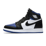 Air Jordan 1 Retro High Royal Toe - Bogess
