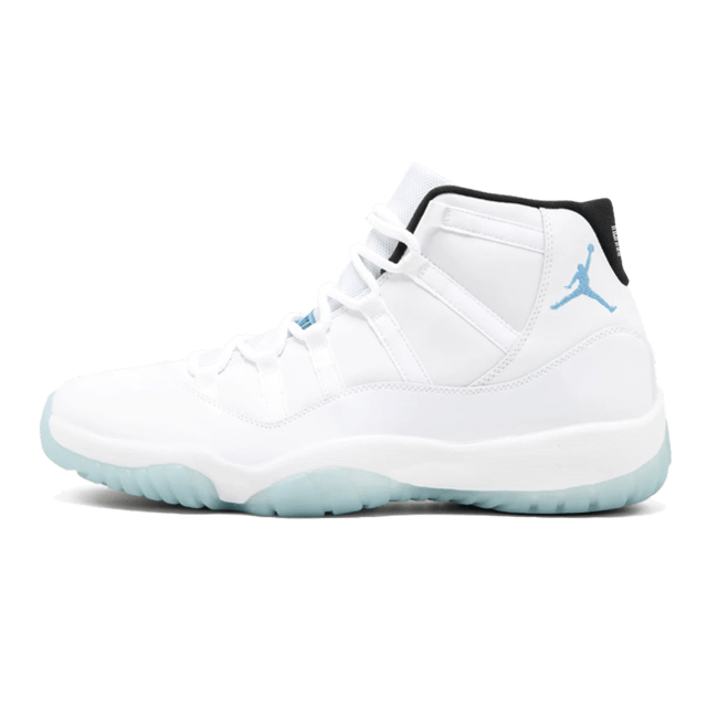Jordan 11 Retro Legend Blue (2014) - Bogess