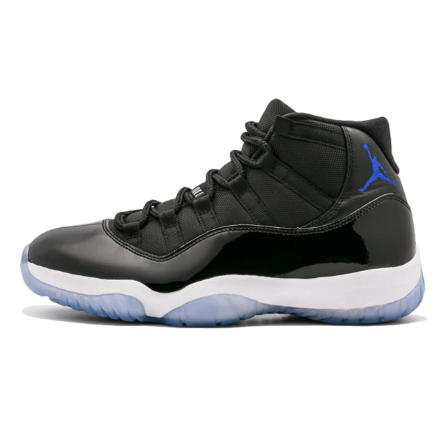 Jordan 11 Retro Space Jam (2016) - Bogess