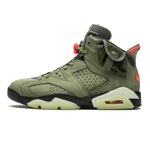Jordan 6 Retro Travis Scott - Bogess