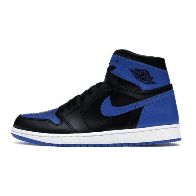 Jordan 1 Retro High OG Royal (2017)