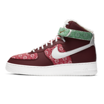 Nike Air Force 1 High 'Ugly Sweater Pack'