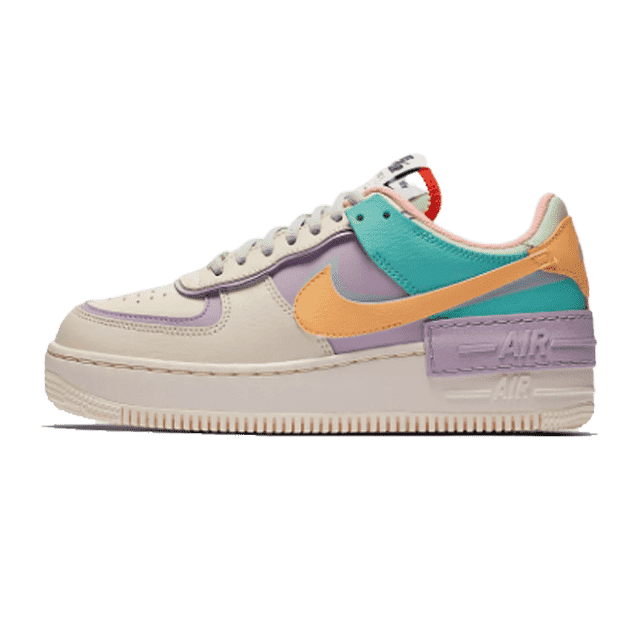Nike Air Force 1 Shadow Pale Ivory - Bogess