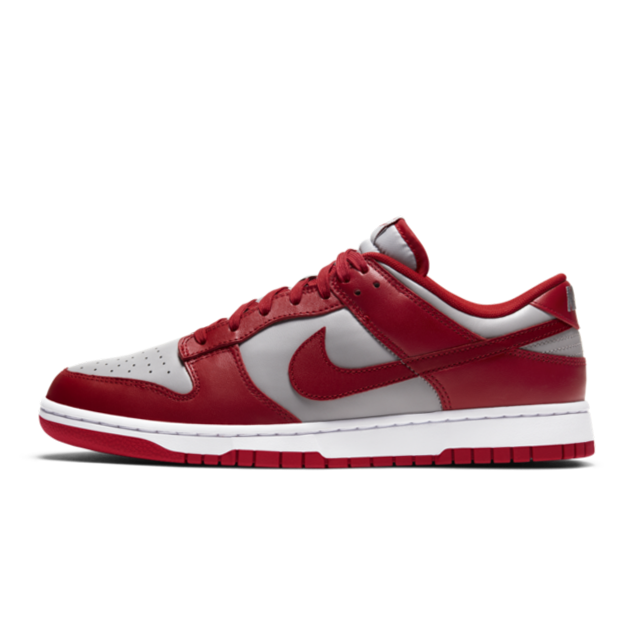 Nike SB Dunk Low Varsity Red