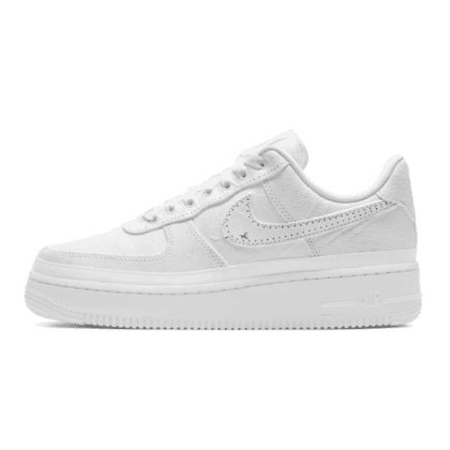 Nike Air Force 1 LX Tear Away Sail (W)