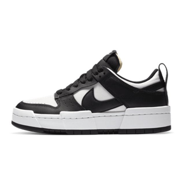 Nike Dunk Low Disrupt Panda