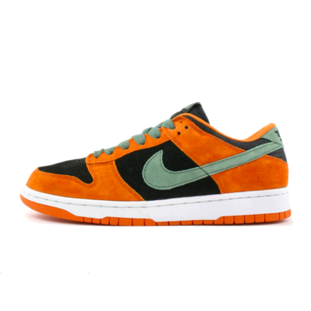 Nike SB Dunk Low Ceramic