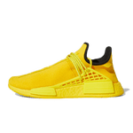 Pharrell Williams X Adidas NMD Hu Extra Eye Yellow
