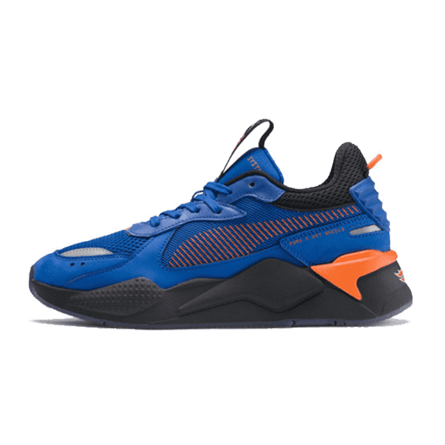 Puma rs-x toys hot wheels 16
