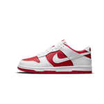 Nike Dunk Low GS 'University Red'