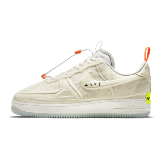 Nike Air Force 1 Low Experimental White