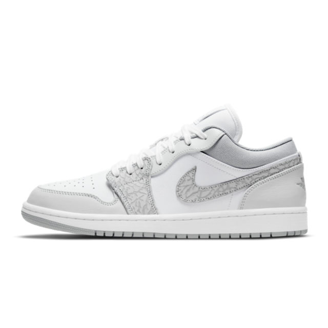 Air Jordan 1 Low Premium Berlin Grey