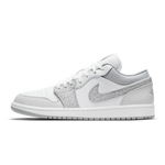 Air Jordan 1 Low Premium Berlin Gray