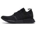 Adidas NMD R1 Japan Triple Black - Bogess