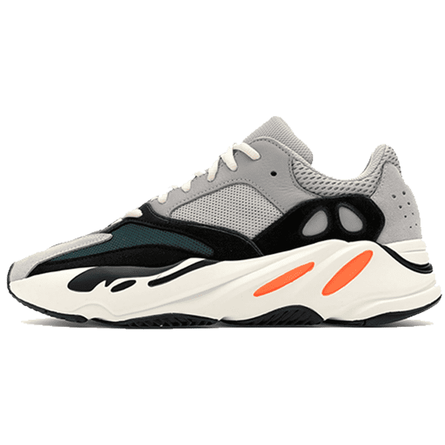 Adidas Yeezy Boost 700 Wave Runner