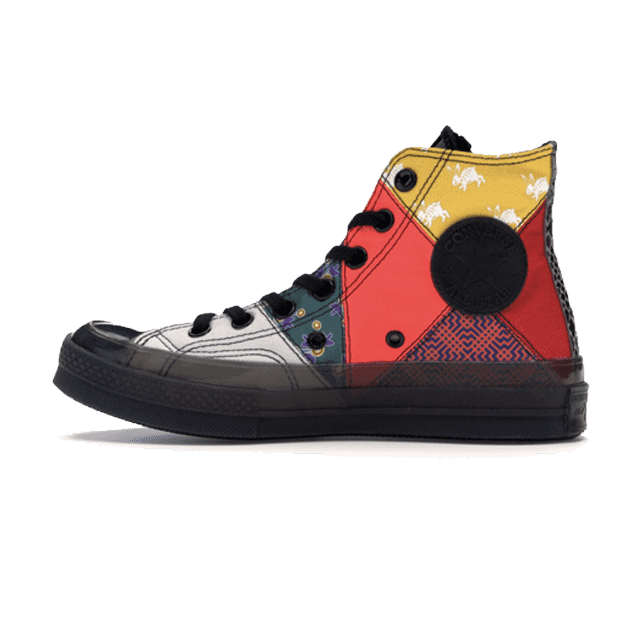 Converse Chinese New Year (2019) - Bogess