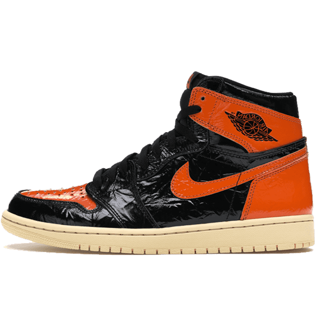 Jordan 1 Retro High Shattered Backboard 3.0 - Bogess