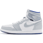 Jordan 1 Retro High Zoom White Racer - Bogess