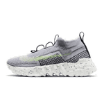 Nike Space hippie 02 Gray Volt - Bogess