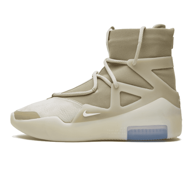 Nike Air Fear Of God 1 Oatmeal - Bogess