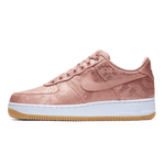 Nike Air Force 1 Low Clot Rose Gold Silk - Bogess
