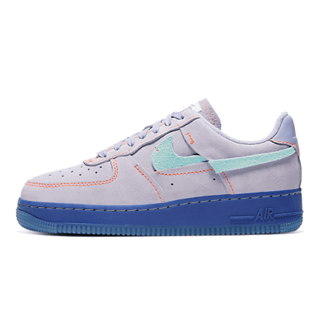 Nike Air Force 1 LX Purple Agate (W) - Bogess