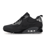 Nike Air Max 90 20 Undefeated Black - Bogess