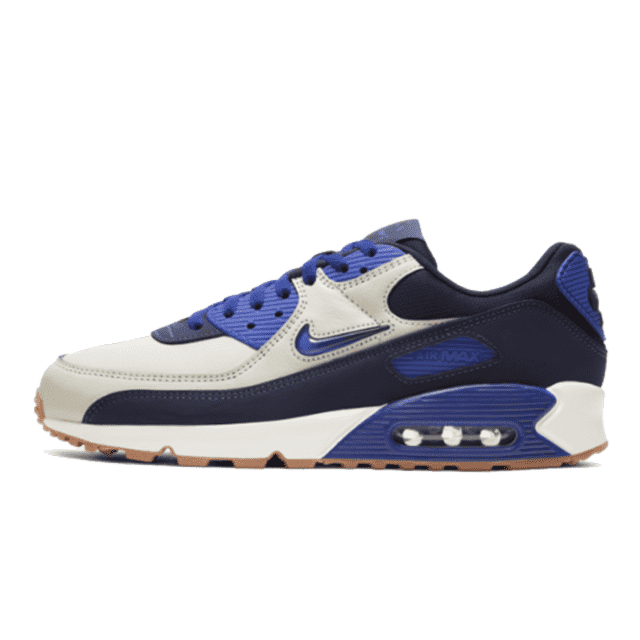 Nike Air Max 90 Home & Away Navy - Bogess