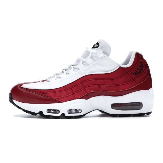 Nike Air Max 95 LX Red Crush (W)