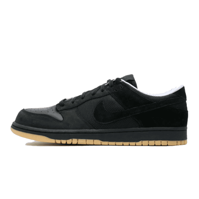 Nike Dunk Low Anthracite Astro - Bogess
