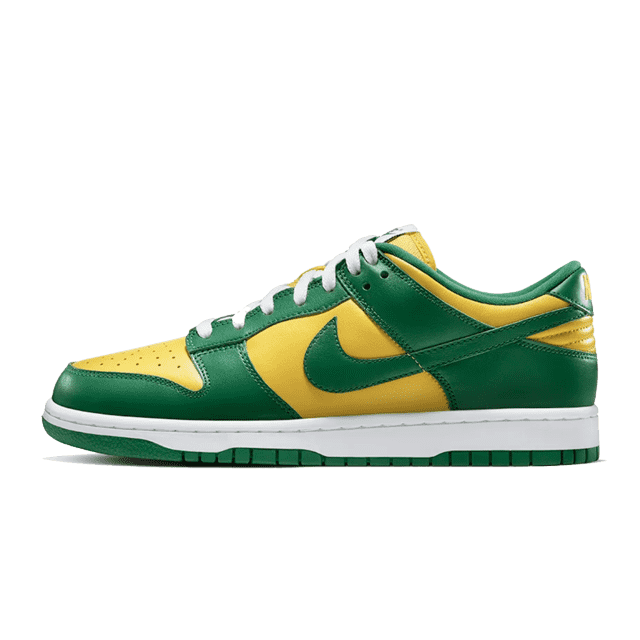 Nike Dunk Low Brazil (2020) - Bogess