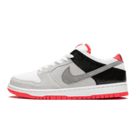 Nike Dunk Low Infrared Orange Label - Bogess