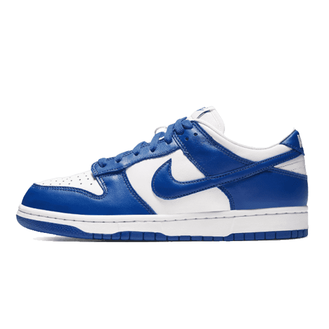 Nike Dunk Low Kentucky (2020) - Bogess