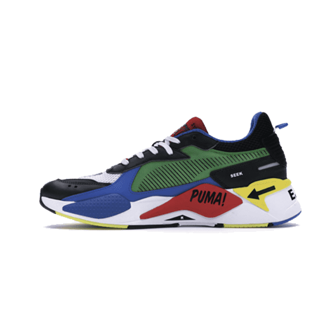 Puma RS-X Alexander John The Mixtape - Bogess