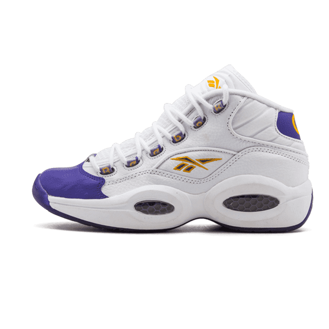 Reebok Question Mid Packer Kobe - Bogess