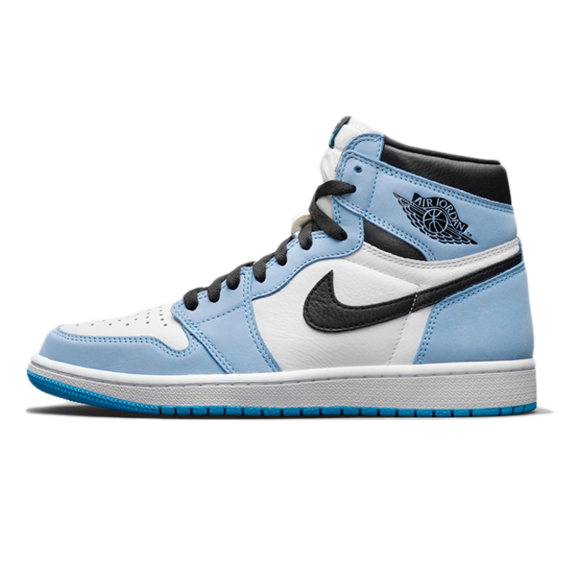 Air Jordan 1 Retro High University Blue