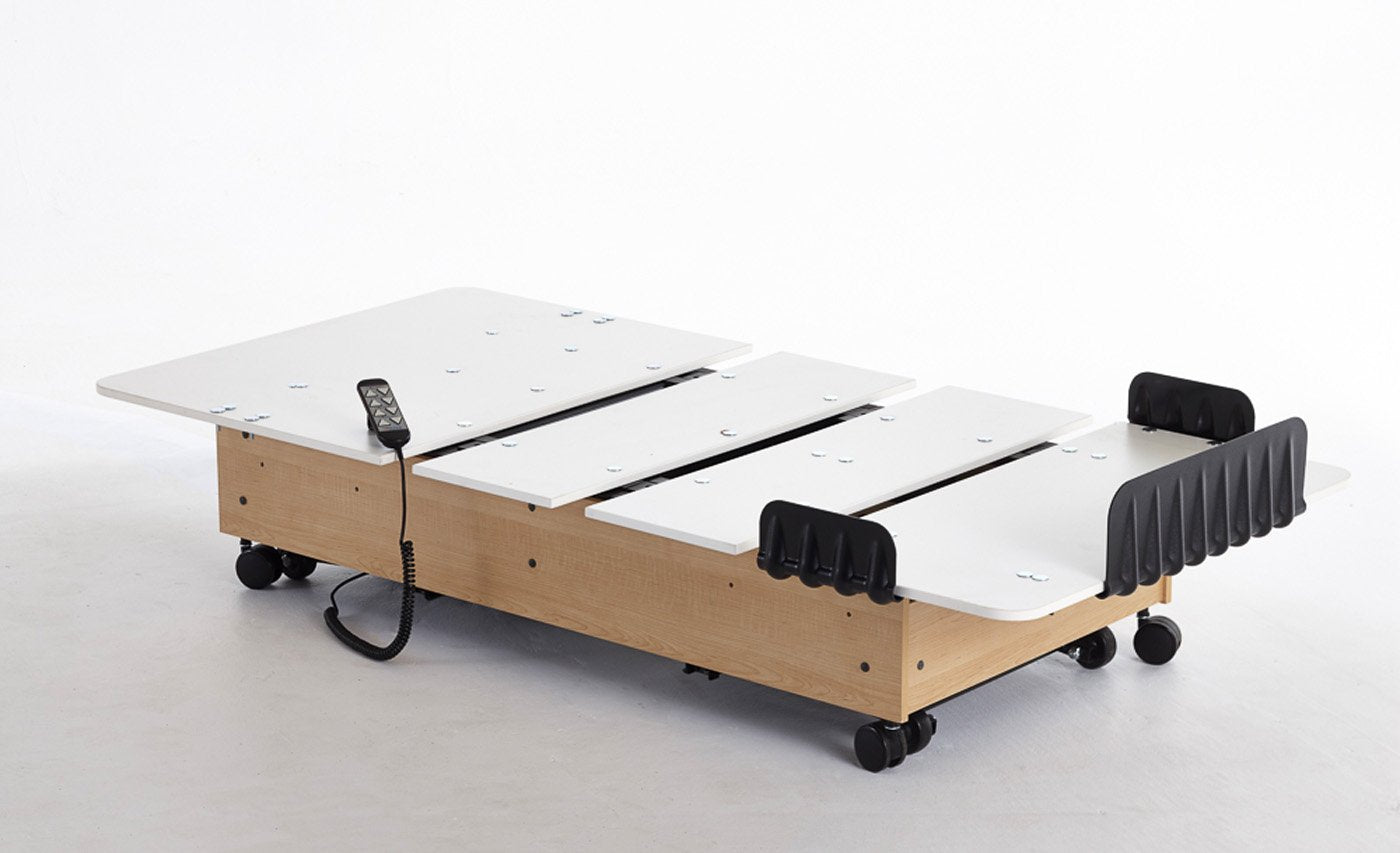 Multi-position adjustable beds en.bleu.eco . From $2545.00 to $3145.00. 40600-SXL.