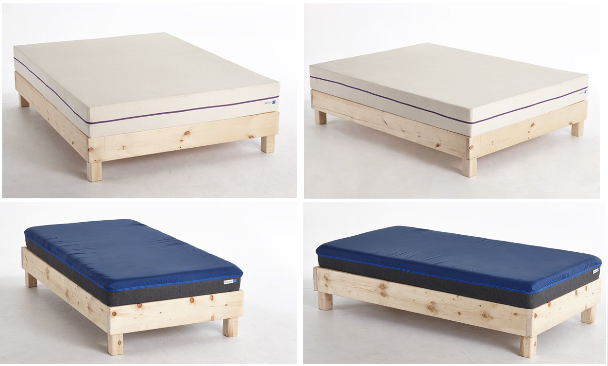 Pine bed base en.bleu.eco . From $335.00 to $595.00. 41102-S.