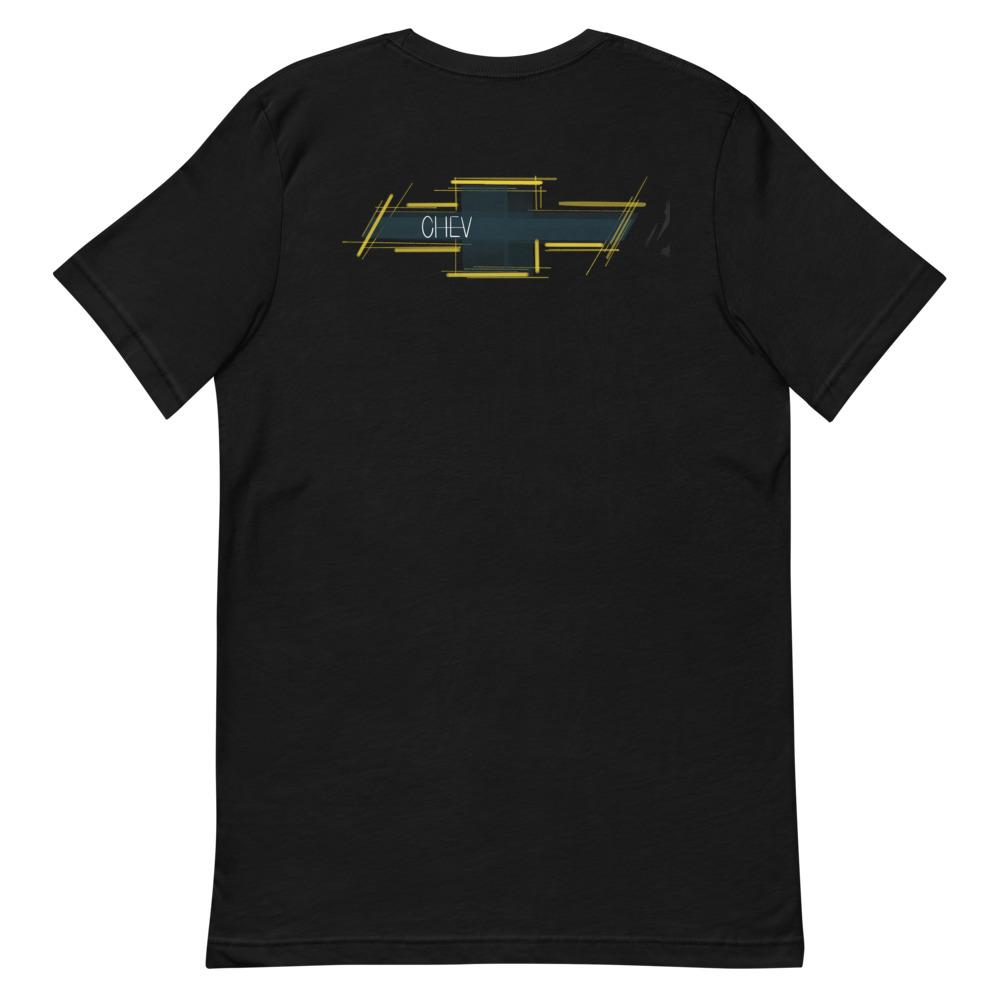 Chevrolet C10 (Gauges + Badge) | T-shirt