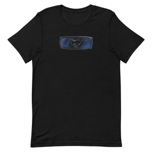 Ford Mustang GT // Taillights | T-shirt