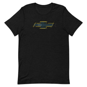 Chevrolet Bow-Tie Badge (Old School) | T-shirt