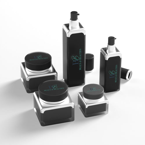 Matte Black Anti-Aging Bundle